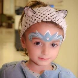 La solidarietà della piccola Nicole  «Offro le donazioni a chi non ce la fa»
