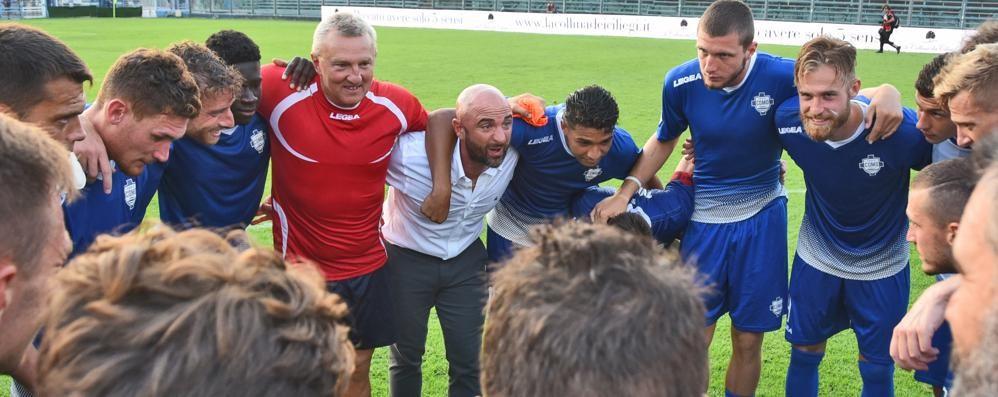 Proposta Figc: cassa integrazione per i giocatori di serie B e Lega Pro