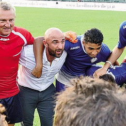 Calcio: per il Como  la sosta più lunga del mondo