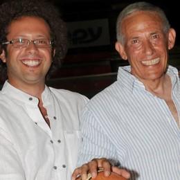 Como: Antonio Pennestrì   torna in carcere. A 78 anni  Assieme al figlio
