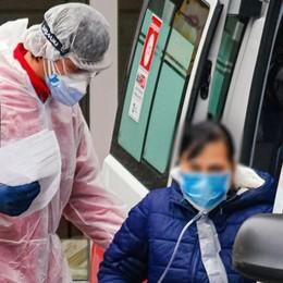 Coronavirus, per Como il giorno più nero  I morti sono 26, ma calano i positivi