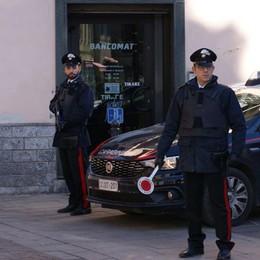 Due etti di droga sotto il letto   Rovellasca, arrestato un giovane