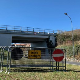 Erba, rinviati i lavori al ponte  Annullata la chiusura di via Como