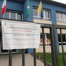 Mariano, le nuove tariffe della mensa  Rincari per chi supera 17mila euro Isee