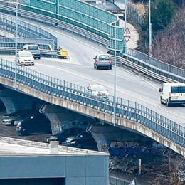 Como: autogol del Comune  La causa sul viadotto    è già costata 55mila euro