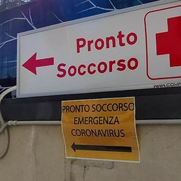 Coronavirus, morti i primi comaschi Erano ricoverati al Sant'Anna