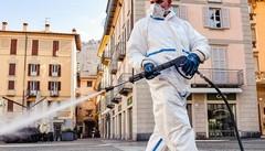 Coronavirus, nuovi contagi: 56 in più  Ma cresce anche il numero dei tamponi