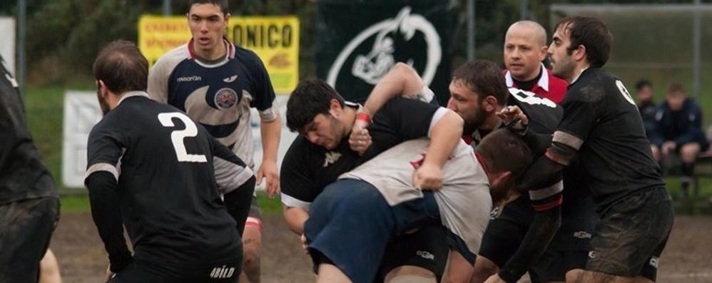 Dieci anni di Rugby Como  Ecco tutte le statistiche