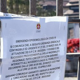 I funerali a Como   e l'apologo di Guareschi