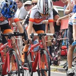 Il ciclismo vota sì allo stop di categoria