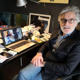 Mariano, il Monnet su internet  Lezioni per 1.760 studenti