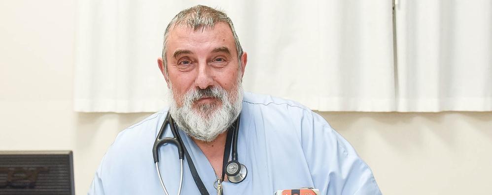 «Sant'anna, 300 in cura  ecco cosa sappiamo  (e cosa no) sul virus»