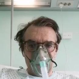 Coronavirus, la storia  «Ormai non respiravo più  Grazie a chi mi ha salvato»