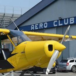 """Coronavirus, il turismo  Aero Club """"a terra"""",  sussidi ai dipendenti"""