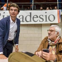 Cantù, il tifoso quasi magistrato «Contratti: proteggere atleti e club»