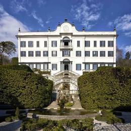 «Villa Carlotta è ancora  la casa della bellezza»