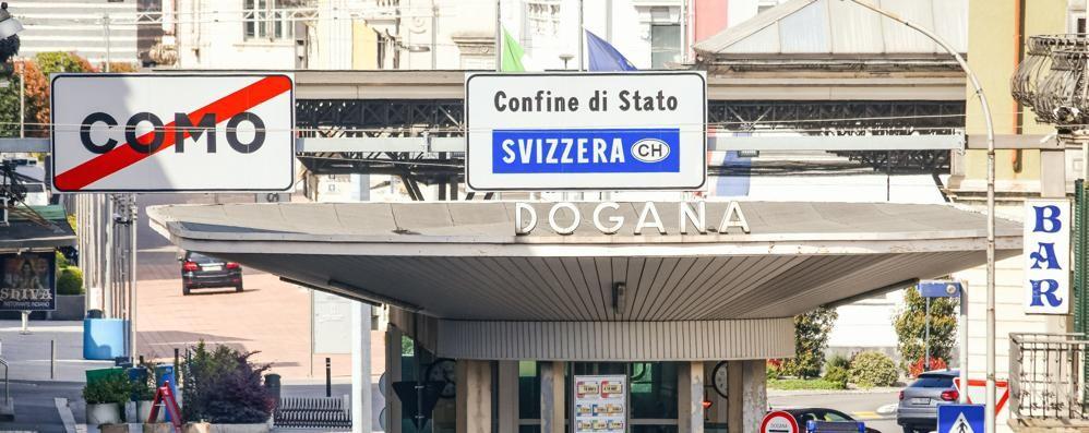Coronavirus in Ticino  «Frontalieri al lavoro?  Una scelta scellerata»