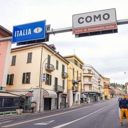 Coronavirus in Ticino  «Proteggere i frontalieri  dal rischio contagio»