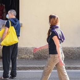 Emergenza povertà  «Con le attività chiuse  di che cosa viviamo?
