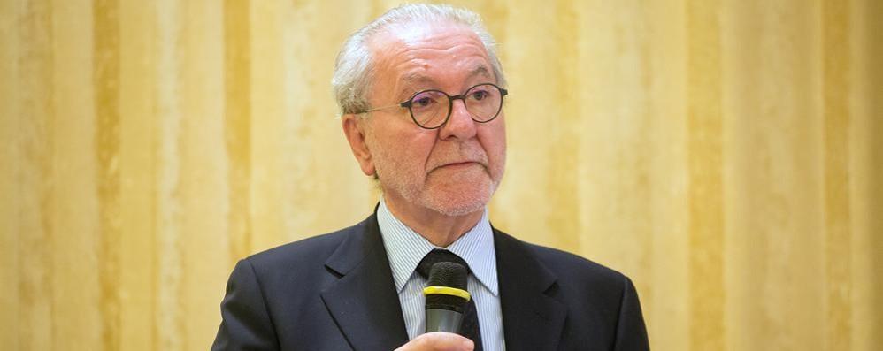 Ghirelli (Lega Pro) a Sibilia «Promozioni dalla D inalterate»