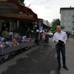 Mariano, il mercato si dimezza  Un giorno in più, ma si fa a turni