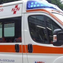 Tragedia in una casa di Binago  Colpito da infarto muore all'ospedale