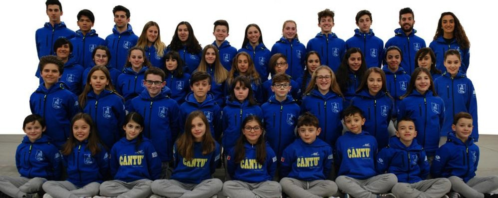 «Trofeo Città di Cantù, ci siamo Basta la conferma e partiamo»