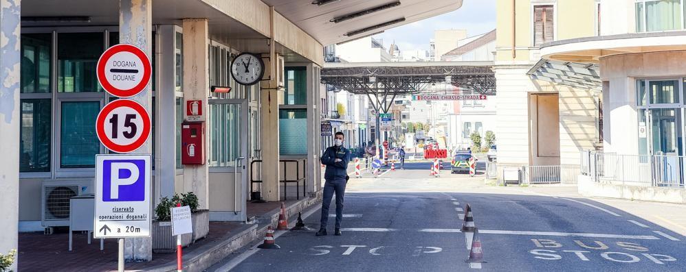 Coronavirus in Ticino  Assaggio di Fase Due  con assalto ai McDrive