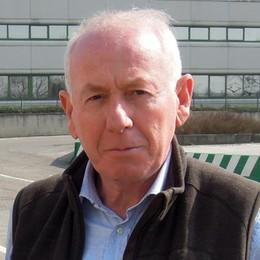 Imprenditoria in lutto  Addio a Cesare Zanfrini