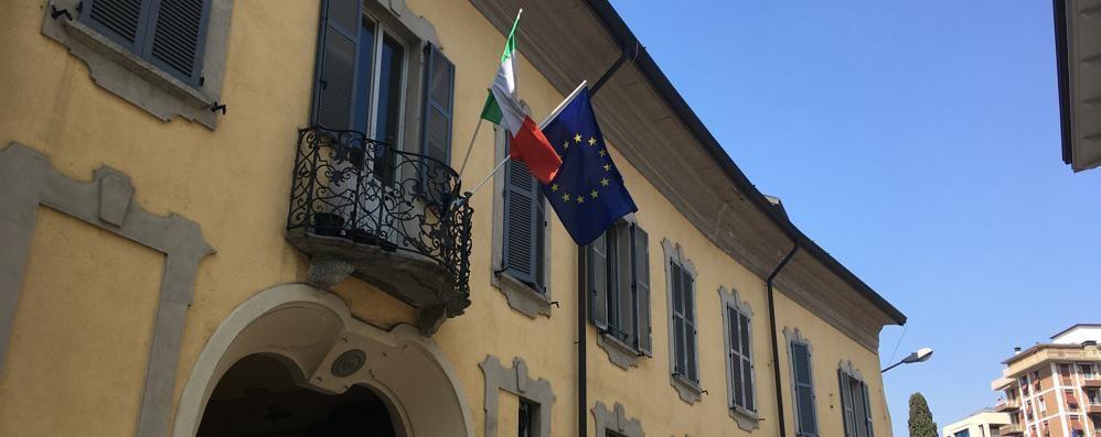 Case di riposo, un aprile tragico  Tra Cantù e Capiago 60 decessi