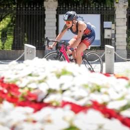 Il triathlon si corre da casa Gara con il Pool Cantù