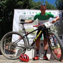 Porro torna oggi in bicicletta La pedalata virtuale è benefica