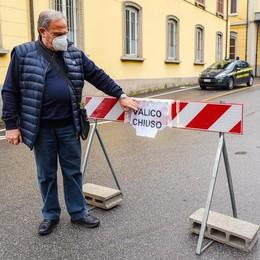 Valichi, la Svizzera apre solo a Varese  Maslianico e Valmara restano chiusi