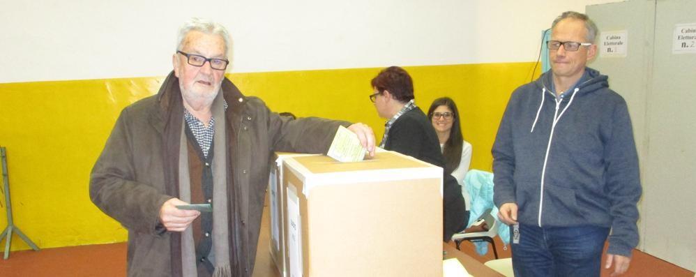 Addio a Manzoni, ultimo sindaco di Lanzo  È stato un protagonista della Valle Intelvi