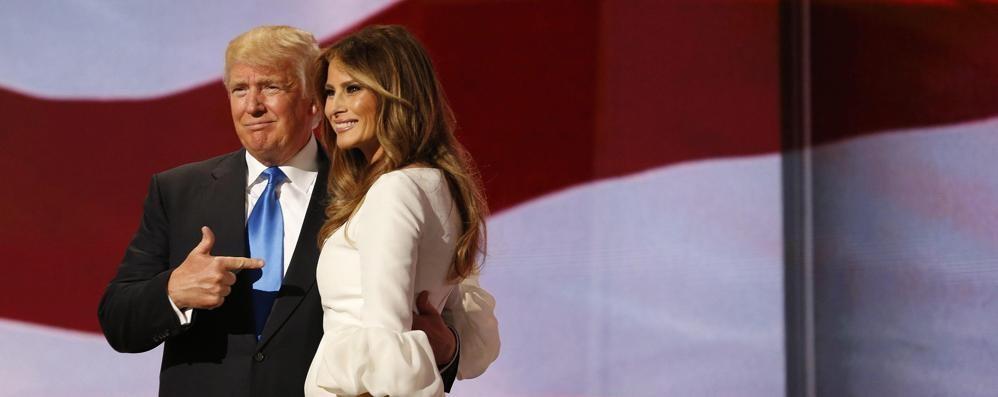 Bellagio, l'invito a  Trump  «Venga in vacanza»