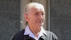 Cadorago, addio ad Anna Crippa  Tra i fondatori della Croce Azzurra