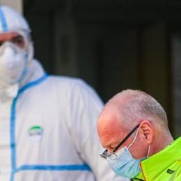 Coronavirus: ancora nuovi casi  Contagiati in 8 comuni su 10