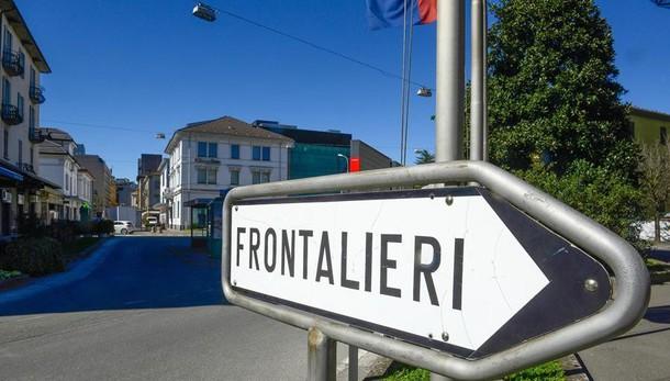 Coronavirus in Ticino  «Il 14% delle imprese  vuole licenziare»