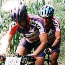 Nostalgia del Giro della Provincia Venticinque anni fa l'esordio su mtb