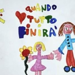 Charlotte cambia il testo di papà  E la canzone spopola sul web   QUI il link con il coro dei bambini