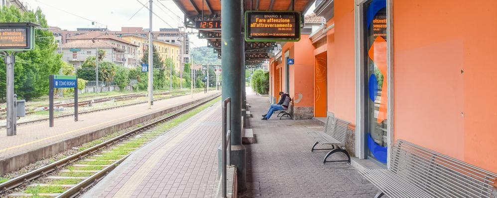 Coronavirus la fase 2 dei trasporti  Su treni e stazioni non si sa ancora nulla