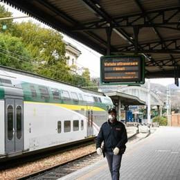 Coronavirus: la Fase 2  sui treni di FerrovieNord