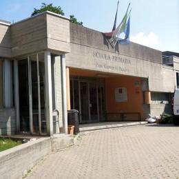 Pronti 127mila euro per i lavori  Montorfano punta sulla scuola