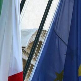 Bisogna rifondare  l'Italia e l'Europa