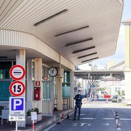 Coronavirus in Ticino  Previsto un crollo  per l'economia