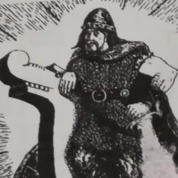 """Mariano, via il manifesto nazista  Spunta quello con """"Bella Ciao"""""""
