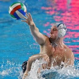 Pellegatta: «Non mi sono mai pentito di essere rimasto in Como Nuoto»