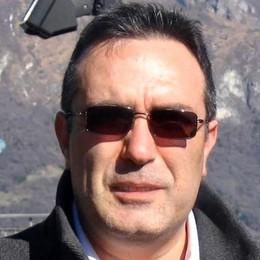 Ponte Lambro, il carabiniere morto  «Lotterò come un leone»