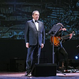 Marco Berti, omaggio alla luce (e a Como)