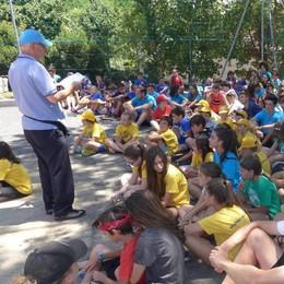 «Riaprite gli asili e i centri estivi»  Petizione delle famiglie a Erba